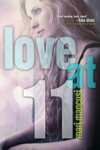 Love at 11_MariMancusiBook