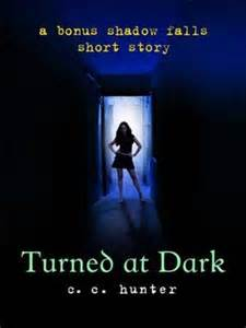 Turned at Dark