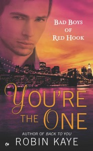 You'reTheOne-RobinKayeBook2