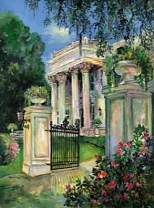 Ardsley Park Mansion