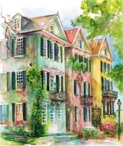 Southern Painted Ladies