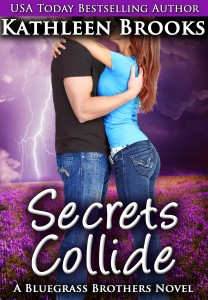 Secret Collide Cover Original