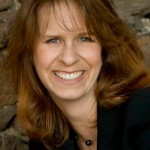 DeLaine author photo