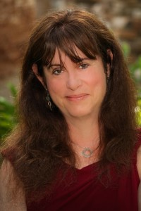 joy Preble author pic