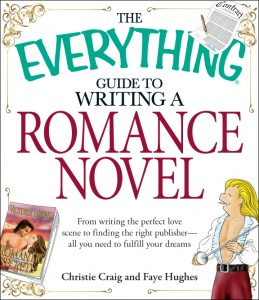 E-Guide_Writing Romance Novel