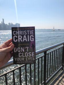 Christie Craig - Weekend 3