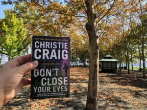 Christie Craig - Weekend 4