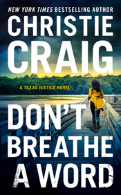Christie Craig's Don't Breathe A Word