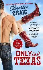 Book one in the Hotter in Texas series