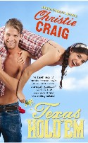 Book three in the Hotter in Texas series
