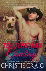 Christie Craig's the junkyard cowboy